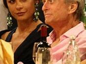 Michael Douglas CatherineZeta-Jones Italia!
