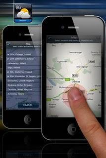 Ottieni informazioni sul tempo nella tua città con l'app Weather Forecaster Pro
