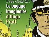 Parigi Hugo Pratt continua immaginario viaggio