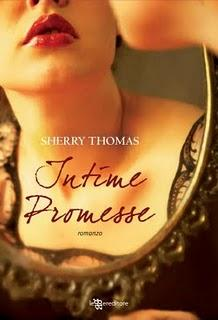 INTERVISTA A SHERRY THOMAS