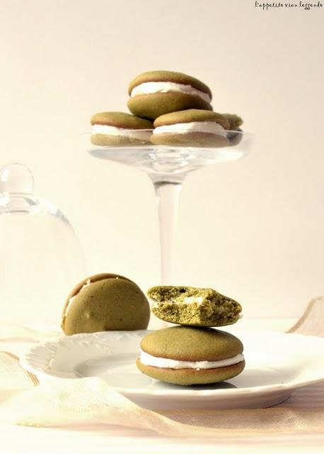 Whoopie: Enjoy the Taste!