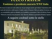 FULCO PRATESI presidente Italia Firenze