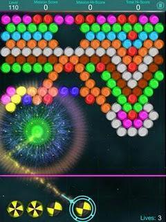 -GAME-Bubble Annihilator