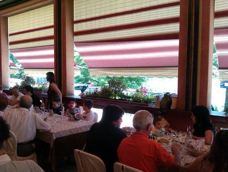 Stunning ristorante terrazza sull adda pictures idee arredamento
