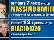 """Nuove date estive spettacolo """"Piu prima"""""""