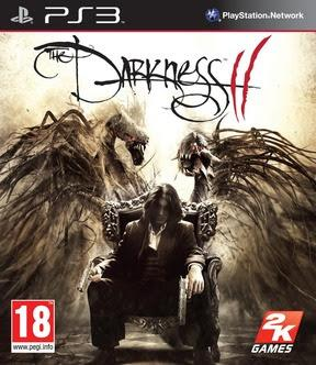 Screens Zimmer 6 angezeig: the darkness 2 ps3