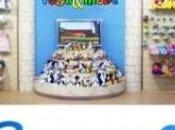 Toys More apre mondo bambini Franchising