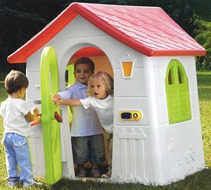 Casette per bambini che bel gioco prima parte paperblog for Casette usate per bambini