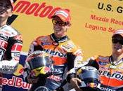 Laguna Seca: Bridgestone Moto rivive Gran Premio degli Stati Uniti 2011