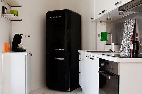 RIMEDIO PER IL CALDO AFRICANO {chiudersi dentro ad un frigorifero ...