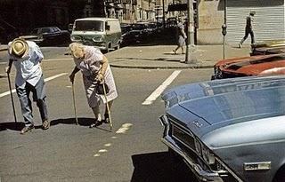 La street photography è patrimonio di chi ne parla, purtroppo...