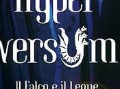"""Recensione """"Hyperversum Falco Leone"""" Cecilia Randall"""