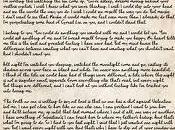 Shadowhunters edizioni speciali: lettera Jace Will