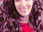 Paola Barbato cerca disegnatori nuovo progetto fumetti