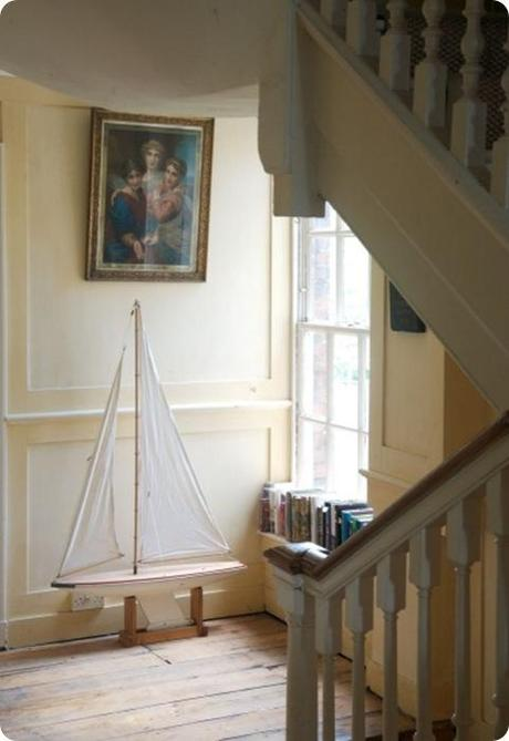 Una bella casa nel sud dell inghilterra paperblog for Nuova casa coloniale in inghilterra