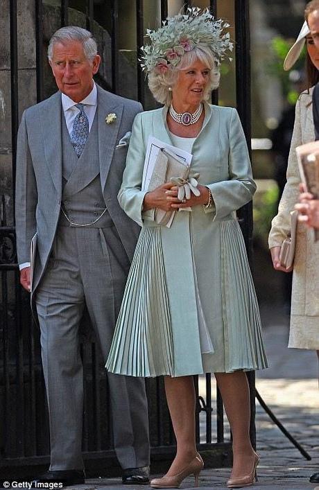 Matrimonio Zara Phillips : Zara phillips sposa mike tindall il matrimonio reale