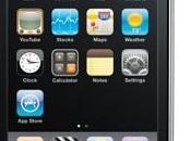Nell' Apple Store vendita iPod Touch soli euro: modelli ricondizionati!