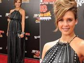 "Jessica Alba Dolce Gabbana alla Premiere ""Spy Kids: Time World"