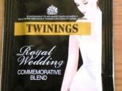 Primo ricordo Londra: Twinings William Kate