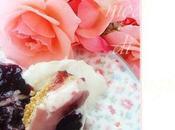 Dessert cucchiaio speziato profumato alla gelatina Lambrusco Mantovano