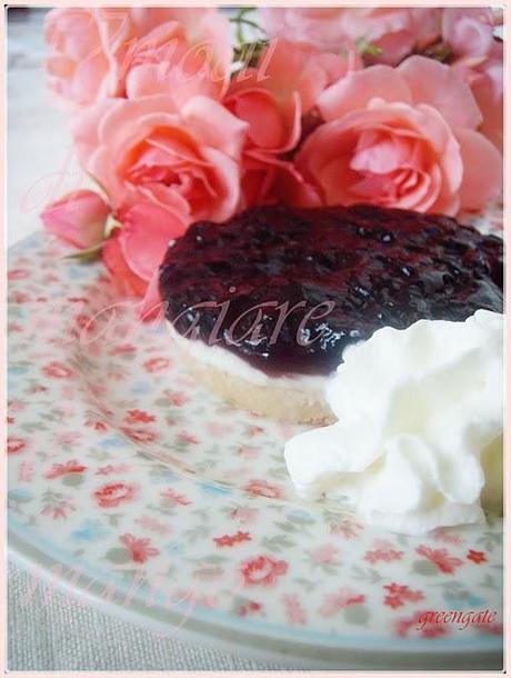 Dessert al cucchiaio_speziato_profumato_alla gelatina di Lambrusco Mantovano