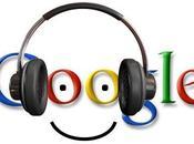 Google Music inviti disponibili [gli sono finiti]