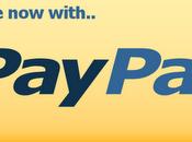 Pagare Paypal offline sarà presto possibile