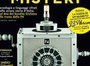 """misteri Wired agosto, seconda prova nuovo """"dir"""" Carlo Antonelli"""