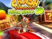 Arriva Crash Nitro Kart iDevice