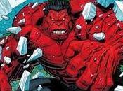 Hulk Rosso