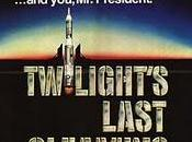 Twilight's Last Gleaming Ultimi bagliori crepuscolo