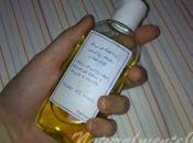Foto-ricetta: olio rinforzante unghie