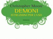 """""""Demoni. Istruzioni l'uso"""" Christopher Moore"""