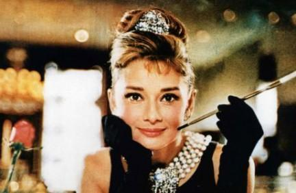 Holly Golightly, how are you?