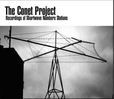 The Conet Project - Recordings of Shortwave Numbers Stations