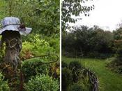 giardini francesi: jardin Maurice Laurent
