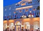 Grand Hotel Quisisana Capri festeggia anni.