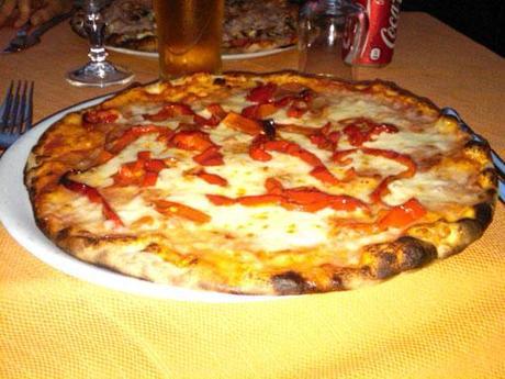 Pizzeria cotto a legna paperblog for Il portico pizzeria bologna