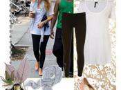 Gossip Girl Serena Woodsen outfit