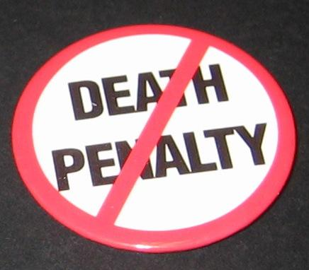Is the death penalty cruel and unusual punishment essays