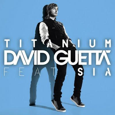 DAVID GUETTA FEAT. SIA 'TITANIUM' FIRST LISTEN