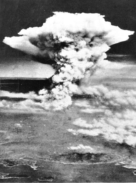 Hiroshima 6 agosto del 1945 - 6 agosto 2011