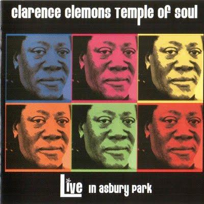 Live In Asbury Park (Clarence Clemons)