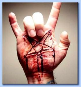 La simbologia sui corpi di Yara Gambirasio e Melania Rea. Satanismo? Poteri occulti? Sette esoteriche?