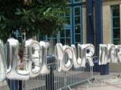 I'll your mirror festival Alexandra Palace 2011