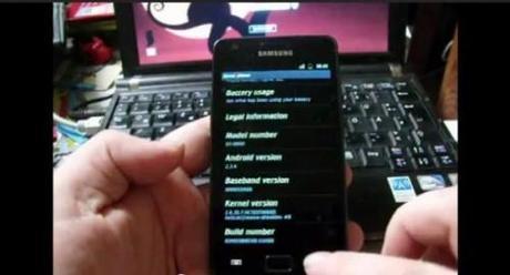 Dualboot Samsung Galaxy S II / S2 : Come caricare 2 ROM diverse sullo smarphone Android!