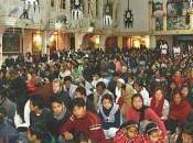 Continua crescere Chiesa cattolica Nepal