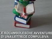 """rocambolesche avventure lettrice compulsiva"""" Mariachiara Cabrini"""