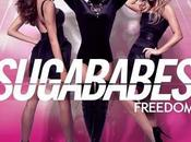 Sugababes 'freedom' video premiere