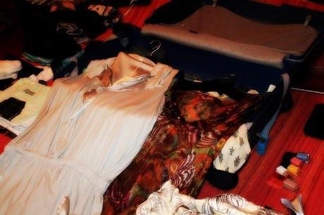 La valigia sul letto paperblog - Una valigia sul letto streaming ...